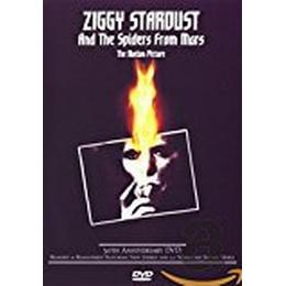 Ziggy Stardust And The Spiders From Mars (The Motion Picture Soundtrack) [DVD] [2007]